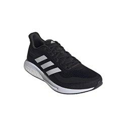 Buzo DM Adidas alg 3t perf capucha